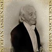 Chopin Nocturnes by Stefan Askenase