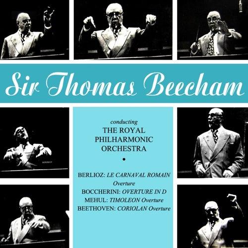 Berlioz, Boccherini, Mehul & Beethoven by Royal Philharmonic Orchestra