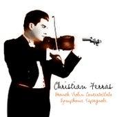 Bruch Violin Concerto/Lalo Symphonie Espagnole by Christian Ferras