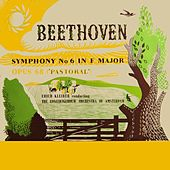 Ludwig Van Beethoven Pastoral Symphony by Concertgebouw Orchestra of Amsterdam