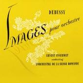 Images Pour Orchestre by L'Orchestre de la Suisse Romande