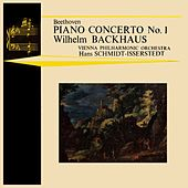 Beethoven Piano Concerto No 1 by Vienna Philharmonic Orchestra