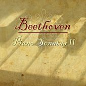 Beethoven - Piano Sonatas II by Various Artists