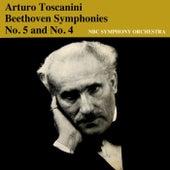 Beethoven Symphony No. 4 by NBC Symphony Orchestra