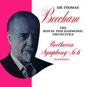 Beethoven Symphony No.6 (Pastoral) by Royal Philharmonic Orchestra