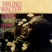 Schubert: Unfinished; Mozart: Jupiter by Bruno Walter