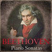 Beethoven - Piano Sonatas by Various Artists