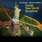 Dvorak New World Symphony by Chicago Symphony Orchestra