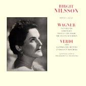 Opera Arias by Birgit Nilsson