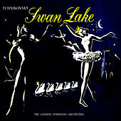 Peter Tchaikovsky Swan Lake by London Symphony Orchestra