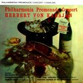 Philharmonia Promenade Concert by Philharmonia Orchestra