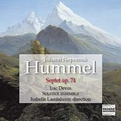 Hummel: Septet Op. 74 by Luc Devos