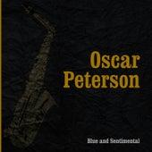 Grandes del Jazz 12 by Oscar Peterson
