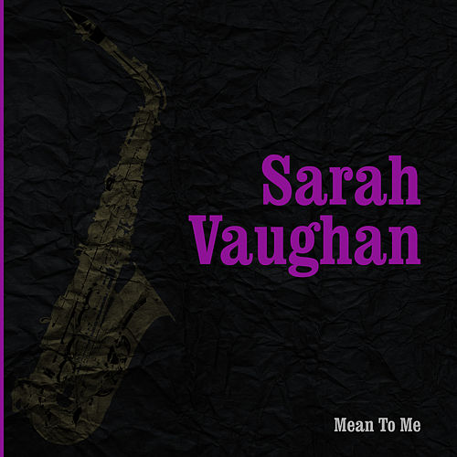 Grandes del Jazz 10 Vol.1 - '1949-1955' by Sarah Vaughan