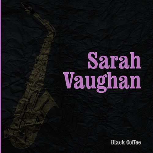 Grandes del Jazz 10 Vol.2 - '1949-1955' by Sarah Vaughan
