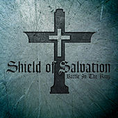 Battle in the Ring by Shield of Salvation