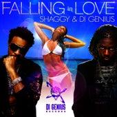 Falling in Love by Stephen Di Genius McGregor
