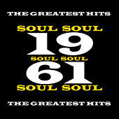 1961 - Soul - The Greatest von Various Artists