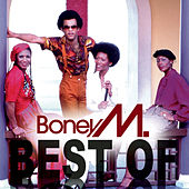 Best Of by Boney M