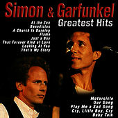 Greatest Hits von Simon & Garfunkel