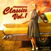 Progressive Classics Vol.1 by Various Artists