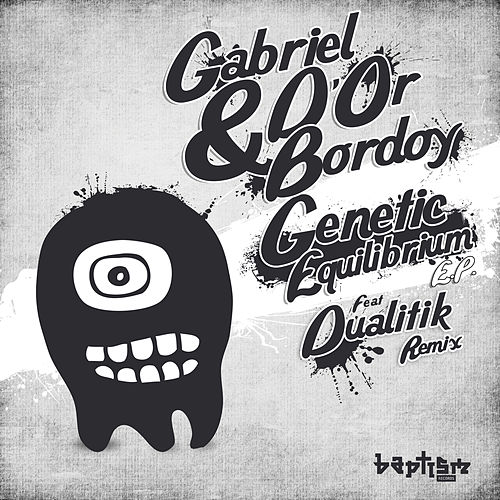 Genetic Equilibrium EP by Gabriel D'Or