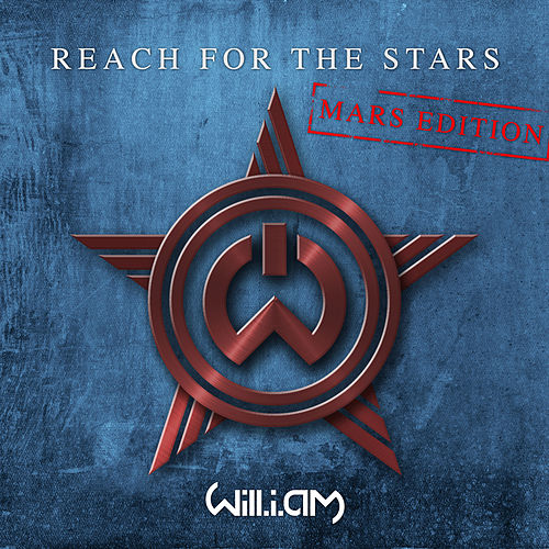 Reach For The Stars by Will.i.am