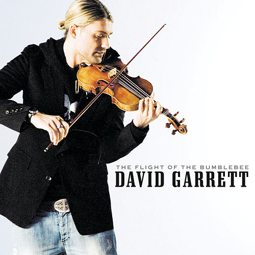 The Flight Of The Bumble Bee by David Garrett