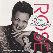 That Chee-Chee Girl by Rose Murphy