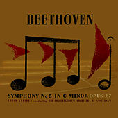 Symphony No 5 In C Minor by Concertgebouw Orchestra of Amsterdam