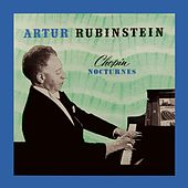 Chopin Nocturnes Volume 2 by Artur Rubinstein