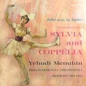 Coppelia Sylvia by Philharmonia Orchestra