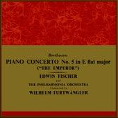 Piano Concerto No. 5 in E Flat Major by Philharmonia Orchestra