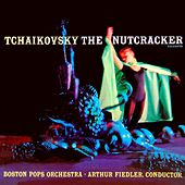 The Nutcracker Op 71 by Boston Pops Orchestra