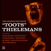 The Amazing Sound Of Toots Thielemans by Toots Thielemans