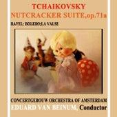 Tchaikovsky Nutcracker Suite by Concertgebouw Orchestra of Amsterdam