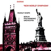 Symphony No. 5 In E Minor, Op. 95 New World by Berlin Philharmonic Orchestra