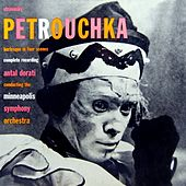 Petrouchka by Minneapolis Symphony Orchestra