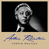 Chopin Waltz by Artur Rubinstein
