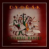 Slavonic Dances by Czech Philharmonic Orchestra