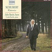 Schubert: Winterreise D. 911 by Jules Bastin