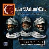Ironclad by Cedar Walton Trio