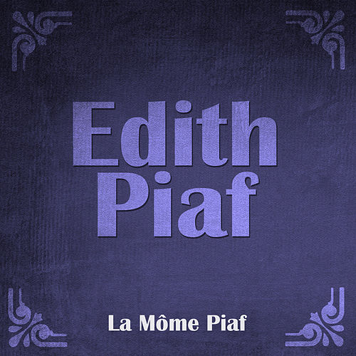 Las Voces del Siglo XX Vol.20 - 'En Vivo 1952-1959' by Edith Piaf