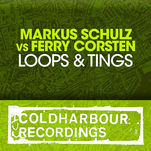Loops & Tings by Markus Schulz