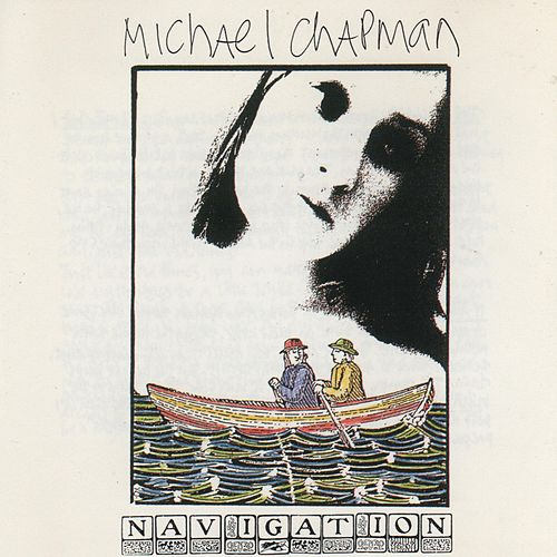 Navigation by Michael Chapman