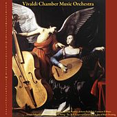 Vivaldi: The Four Seasons - Pachelbel: Canon in D Major - Bach: Air On the G String - Bach: The Well-Tempered Clavier - Bach: Jesu, Joy of Man's Desiring by Various Artists