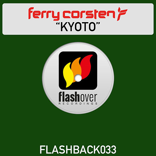 Kyoto by Ferry Corsten