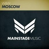 Moscow by W&W