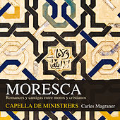 Moresca by Carles Magraner