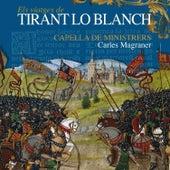 Els Viatges de Tirant lo Blanch by Carles Magraner